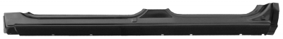 Avalanche - 2001-2006 - 00-'06 CHEVROLET SILVERADO ROCKER PANEL CREW CAB, DRIVER'S SIDE