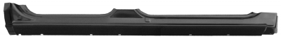 Products - 00-'06 CHEVROLET SILVERADO ROCKER PANEL CREW CAB, PASSENGER'S SIDE