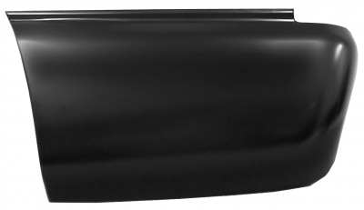 Silverado Pickup - 1999-2006 - 99-'06 CHEVROLET SILVERADO REAR LOWER BED SECTION (8' BED) DRIVER'S SIDE