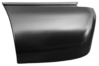 Silverado Pickup - 1999-2006 - 99-'06 CHEVROLET SILVERADO REAR LOWER BED SECTION (6' BED) DRIVER'S SIDE