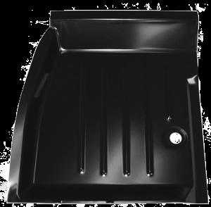 Silverado Pickup - 1999-2006 - 99-'06 CHEVROLET SILVERADO CAB FLOOR PANS, DRIVER'S SIDE