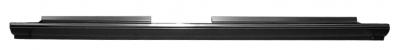 73-'91 SUBURBAN ROCKER PANEL 4 DOOR, PASSENGER'S SIDE - Image 1