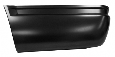 Suburban - 1992-1999 - 92-'99 CHEVROLET SUBURBAN REAR LOWER SECTION QUARTER PANEL, DRIVER'S SIDE