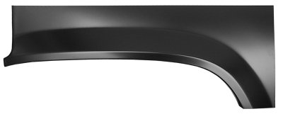 Tahoe - 1992-1999 - 95-'99 CHEVROLET TAHOE WHEEL ARCH UPPER SECTION 4 DOOR, DRIVER'S SIDE