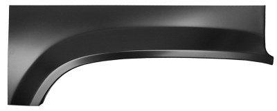 Tahoe - 1992-1999 - 95-'99 CHEVROLET TAHOE WHEEL ARCH UPPER SECTION 4 DOOR, PASSENGER'S SIDE