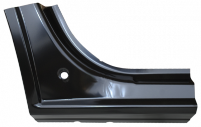Products - 00-'06 CHEVROLET TAHOE & GMC YUKON DOG LEG, PASSENGER'S SIDE