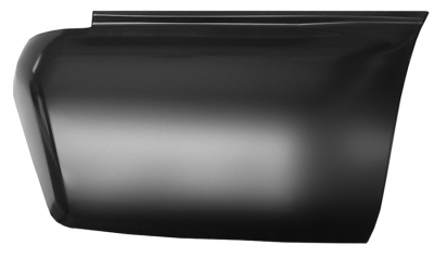 Suburban - 2000-2006 - 00-'06 CHEVROLET SUBURBAN LOWER REAR SECTION QUARTER PANEL, PASSENGER'S SIDE