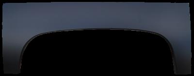 07-'13 CHEVROLET SILVERADO UPPER WHEEL ARCH, PASSENGER'S SIDE - Image 1