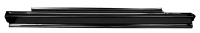 S10 Pickup - 1982-1993 - 82-'93 S-10 ROCKER PANEL, DRIVER'S SIDE