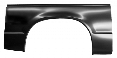 S10 Blazer - 1982-1994 - 83-'94 CHEVROLET BLAZER QUARTER PANEL WHEEL ARCH SECTION, PASSENGER'S SIDE