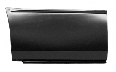 S10 Pickup - 1982-1993 - 82-'93 S-10 FRONT LOWER BED SECTION, PASSENGER'S SIDE