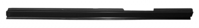 S10 Blazer - 1982-1994 - 83-'94 S-10 BLAZER 4 DOOR ROCKER PANEL, DRIVER'S SIDE