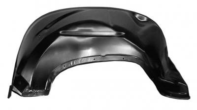 S15 Jimmy - 1982-1994 - 82-'94 S-10 INNER FRONT FENDER, DRIVER'S SIDE