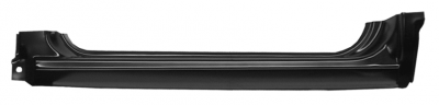 S10 Pickup - 1994-2004 - 94-'04 CHEV S-10 ROCKER PANEL, DRIVER'S SIDE