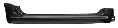 S10 Pickup - 1994-2004 - 94-'04 CHEV S-10 ROCKER PANEL, PASSENGER'S SIDE