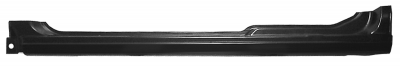 S10 Pickup - 1994-2004 - 94-'04 CHEVROLET S-10 EXTENDED CAB W/ 3RD DOOR FULL ROCKER PANEL