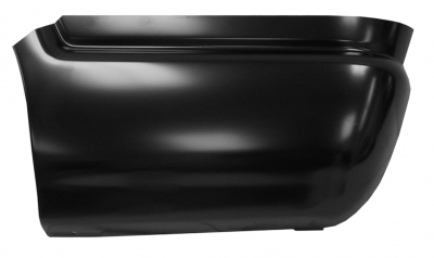 S10 Pickup - 1994-2004 - 94-'04 CHEVROLET S-10 LOWER REAR BED SECTION, DRIVER'S SIDE