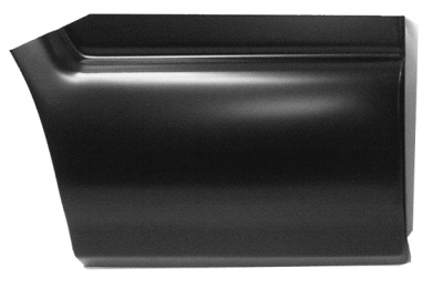 S10 Pickup - 1994-2004 - 94-'04 S-10 LOWER FRONT BED SECTION, DRIVER'S SIDE