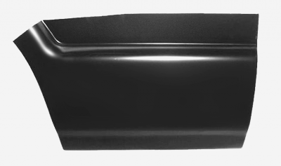 S10 Blazer - 1995-2005 - 95-'05 CHEVROLET S-10 LOWER FRONT QUARTER PANEL SECTION, PASSENGER'S SIDE