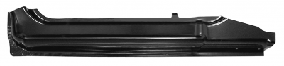Voyager - 1996-2000 - 96-'00 DODGE CARAVAN ROCKER PANEL, DRIVER'S SIDE