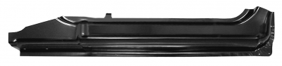 96-'00 DODGE CARAVAN ROCKER PANEL, PASSENGER'S SIDE