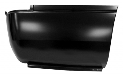 Ram Pickup - 1994-2001 - 94-'01 DODGE RAM REAR LOWER BED SECTION, PASSENGER'S SIDE