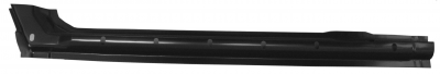 Ram Pickup - 1994-2001 - 98-'01 DODGE RAM INNER ROCKER PANEL QUAD CAB, DRIVER'S SIDE