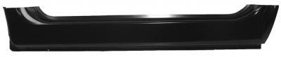 Ram Pickup - 2002-2008 - 02-'08 DODGE RAM ROCKER PANEL STANDARD CAB, DRIVER'S SIDE