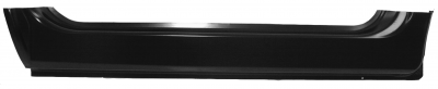 Ram Pickup - 2002-2008 - 02-'08 DODGE RAM ROCKER PANEL STANDARD CAB, PASSENGER'S SIDE