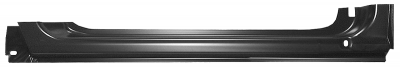 Dakota - 1997-2004 - 97-'04 DODGE DAKOTA ROCKER PANEL, DRIVER'S SIDE