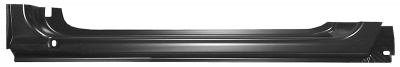 Dakota - 1997-2004 - 97-'04 DODGE DAKOTA ROCKER PANEL, PASSENGER'S SIDE