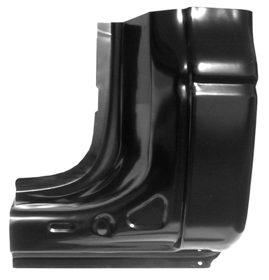 Dakota - 1997-2004 - 97-'04 DODGE DAKOTA CAB CORNER 2 DOOR, DRIVER'S SIDE
