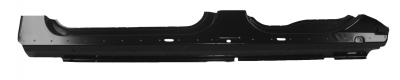 Taurus - 2000-2007 - 96-'07 FORD TAURUS ROCKER PANEL, DRIVER'S SIDE