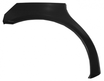 Products - 00-'07 FORD TAURUS UPPER WHEEL ARCH, PASSENGER'S SIDE