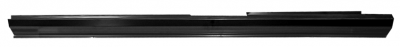 Aerostar Van - 1986-1997 - 86-'97 FORD AEROSTAR FULL FRONT AND SLIDING DOOR ROCKER PANEL, PASSENGER'S SIDE