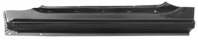 Windstar - 1999-2003 - 99-'03 FORD WINDSTAR FULL FRONT DOOR ROCKER PANEL, DRIVER'S SIDE