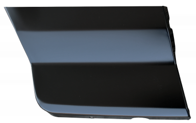 Products - '87-'96 F150 REAR LOWER SECTION OF FRONT FENDER, LH
