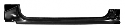Bronco - 1992-1996 - 80-'96 FORD PICKUP ROCKER PANEL, DRIVER'S SIDE