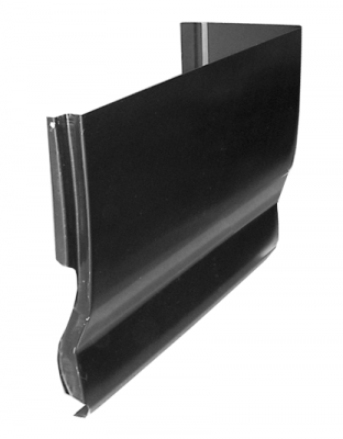 F150 Pickup - 1992-1996 - 80-'96 FORD PICKUP CAB CORNER KING CAB, DRIVER'S SIDE