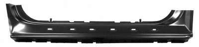 F150 Pickup - 1997-2003 - 97-'03 FORD PICKUP ROCKER PANEL, PASSENGER'S SIDE