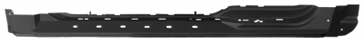 F150 Pickup - 1997-2003 - 97-'03 FORD F150 EXTENDED CAB ROCKER PANEL, DRIVER'S SIDE