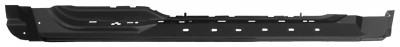 F150 Pickup - 1997-2003 - 97-'03 FORD F150 EXTENDED CAB ROCKER PANEL, PASSENGER'S SIDE