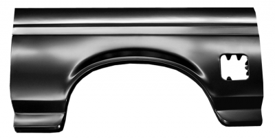 Bronco - 1992-1996 - 87-'96 FORD BRONCO WHEEL ARCH, DRIVER'S SIDE