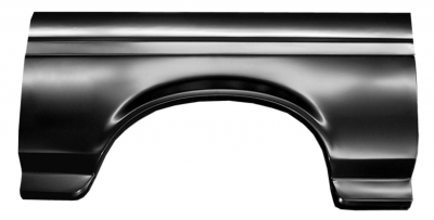 Bronco - 1992-1996 - 87-'96 FORD BRONCO WHEEL ARCH, PASSENGER'S SIDE
