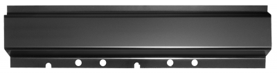 Super Duty Pickup - 2011-2016 - 99-'15 FORD SUPERDUTY ROCKER PANEL CREW CAB, PASSENGER'S SIDE