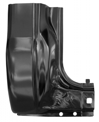 Super Duty Pickup - 1999-2007 - 99-'15 FORD SUPERDUTY CAB CORNER, PASSENGER'S SIDE