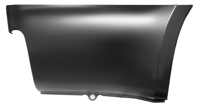 Super Duty Pickup - 1999-2007 - 99-'15 FORD SUPERDUTY LOWER REAR BED SECTION, PASSENGER'S SIDE