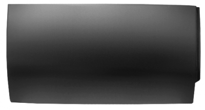 Super Duty Pickup - 2011-2016 - 99-'15 FORD SUPERDUTY REAR LOWER DOOR SKIN EXTENDED CAB, PASSENGER'S SIDE