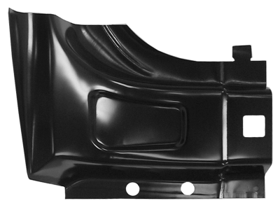 Super Duty Pickup - 1999-2007 - 99-'15 FORD SUPERDUTY LOWER REAR DOOR PILLAR EXTENDED CAB, PASSENGER'S SIDE