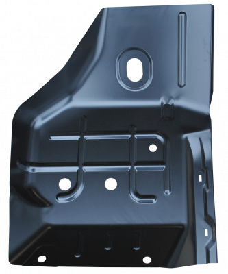 Super Duty Pickup - 2011-2016 - 99-'15 FORD SUPERDUTY FRONT FLOOR PAN, PASSENGER'S SIDE